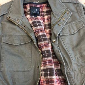The Roark Revival Jackets & Coats - The Roark Revival two layer jacket